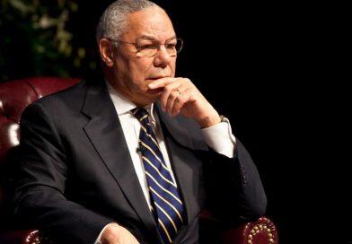 Murió Colin Powell, el militar más influyente de EE.UU.