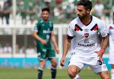 No levanta cabeza: Newell's  cayó ante Sarmiento en Junín